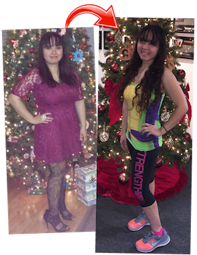 Brenda Galvan Weight Loss Testimonial