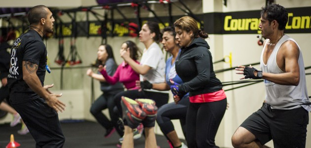 fitcampla live boot camp session