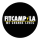 get started fit camp la logo