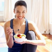 7 GREAT FOODS TO EAT AFTER A WORKOUT