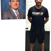Case Study: The Transformation Of Luis Garcia – FitCampLA Norwalk