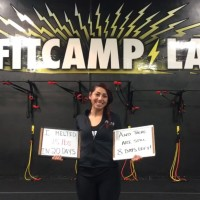 FitCampLA Challenge Update Part 2!