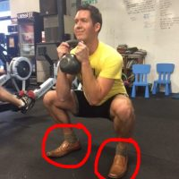 The Right Shoes For YOUR Type Of Training/Workouts?